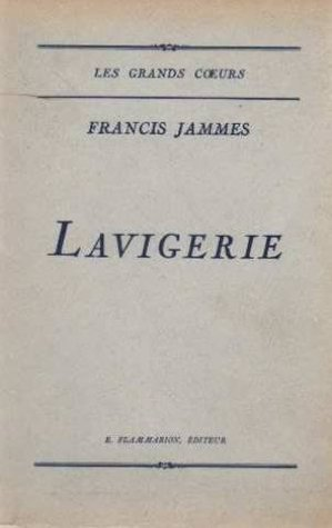 Lavigerie  by  Francis Jammes