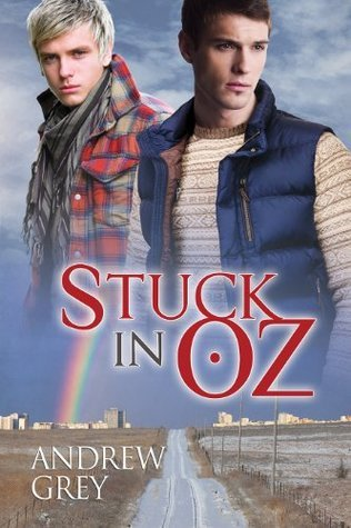 Stuck in Oz Andrew  Grey