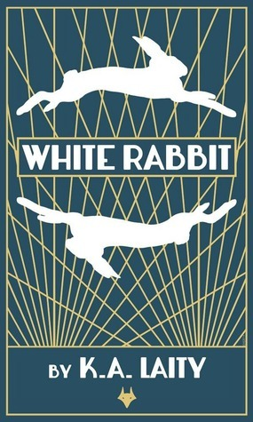 White Rabbit K.A. Laity
