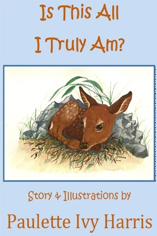 Is This All I Truly Am? Paulette Ivy Harris