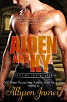 Aiden and Ky (Tales of the Shareem, $3)