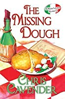 The Missing Dough (Pizza Lovers #6)