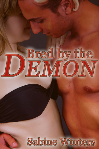Bred  by  the Demon by Sabine Winters