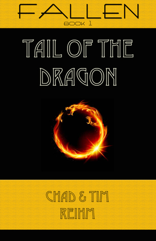 Tail of the Dragon  by  Timothy Reihm
