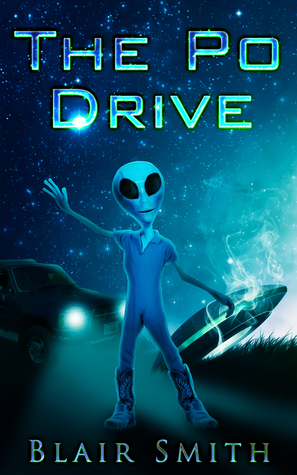 The Po Drive  by  Blair  Smith