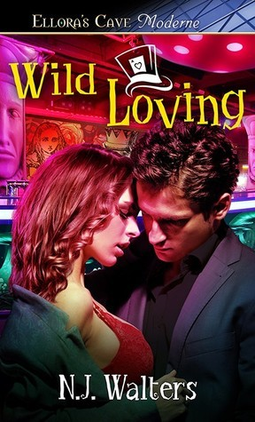 Wild Loving (Hatters Club, #2)  by  N.J. Walters
