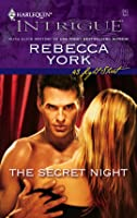 The Secret Night (43 Light Street #31)