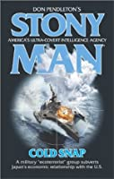 Cold Snap (Stony Man, #132)