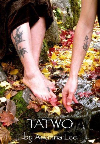 TATWO  by  Arianna Lee