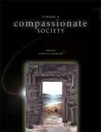 Towards A Compassionate Society  by  Mahnaz Afkhami
