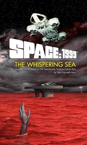 The Whispering Sea  by  John Kenneth Muir