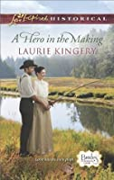 A Hero in the Making (Brides of Simpson Creek)
