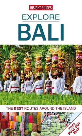 Insight Guides: Explore Bali  by  Insight Guides