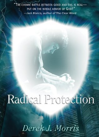 Radical Protection  by  Derek J. Morris