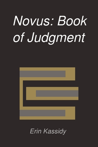 Novus: Book of Judgment Erin Kassidy