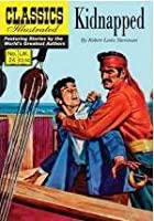 Kidnapped (Classics Illustrated #24)