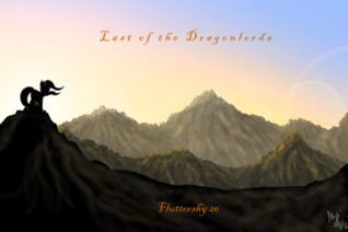 Last of the Dragonlords Fluttershy20