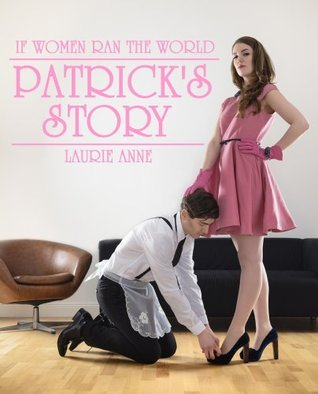 Patricks Story Laurie Anne