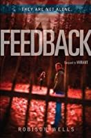 Feedback: Variant Series, Book 2