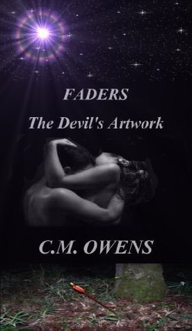 The Devils Artwork (Faders Trilogy, #1)  by  C.M. Owens