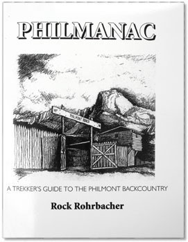 Philmanac: A Trekkers Guide to the Philmont Backcountry  by  Rock Rohrbacher