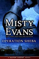 Operation Sheba (Super Agent Series)