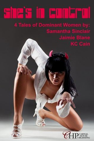Shes in Control Carnal House Publishing