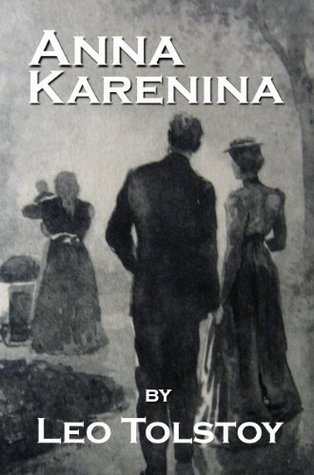 Anna Karenina (Classic Literature) with New Illustrated  by  Leo Tolstoy
