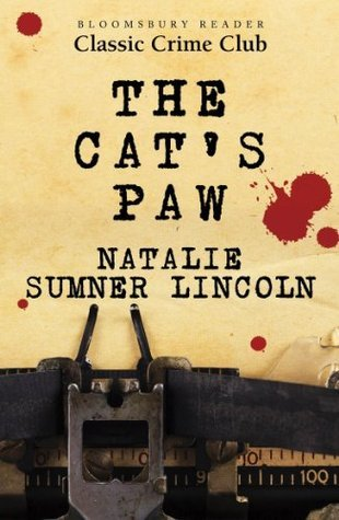 The Cats Paw  by  Natalie Sumner Lincoln