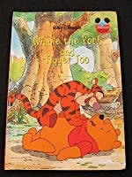 Winnie the Pooh and Tigger Too (Disney's Wonderful World of Reading)