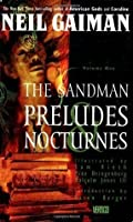 The Sandman Vol. 1: Preludes and Nocturnes