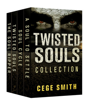 The Twisted Souls Series  by  Cege Smith