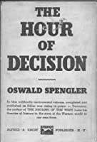 The Hour of Decision, Part 1: Germany and World-Historical Evolution