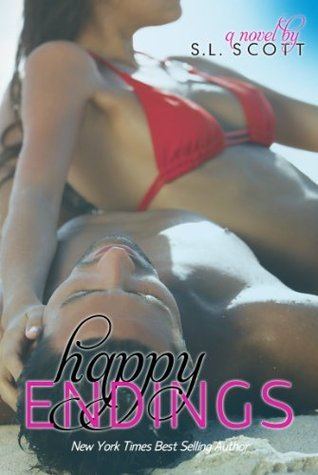 Happy Endings (Welcome to Paradise, #4)  by  S.L. Scott