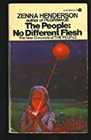 The People: No Different Flesh (Avon S328)
