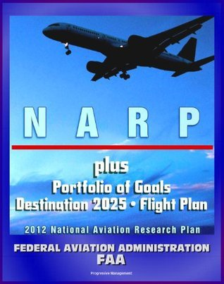 FAA National Aviation Research Plan, Portfolio of Goals, Destination 2025, Flight Plan Program - National Airspace System, NextGen, Air Traffic, Human Protection, Crash Safety, Aviation Weather Federal Aviation Administration