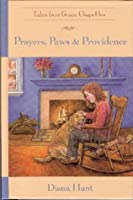 Prayers, Paws & Providence (The Tales From Grace Chapel Inn Series #16)