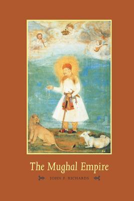 The Mughal Empire  by  John F. Richards