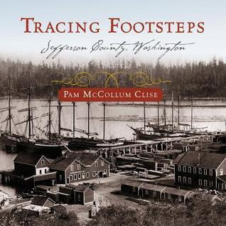 Tracing Footsteps  by  Pam McCollum Clise