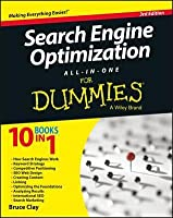 Search Engine Optimization All-In-One for Dummies