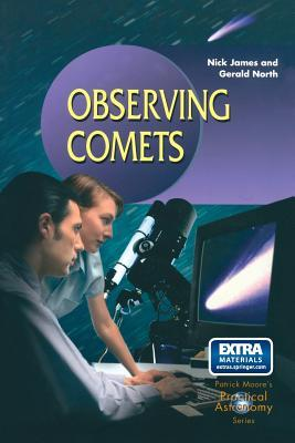 Observing Comets [With CDROM]  by  I. D. Chivers