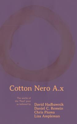 Cotton Nero A.x  by  Unknown