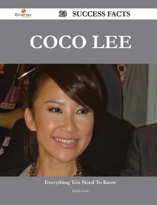 Coco Lee 23 Success Facts - Everything You Need to Know about Coco Lee  by  Keith Solis
