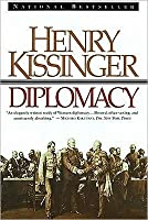 Diplomacy, Henry Kissinger, Hardcover