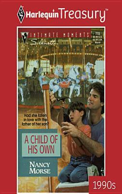 A Child of His Own Nancy Morse