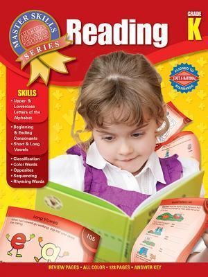 Reading, Grade K  by  American Education Publishing