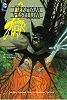 Batman: Arkham Asylum Living Hell Deluxe Edition