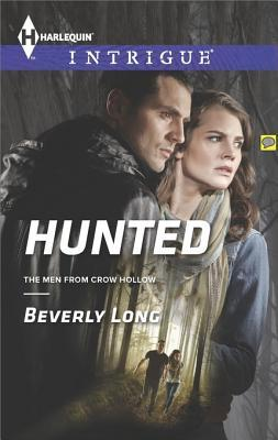 Hunted Beverly Long