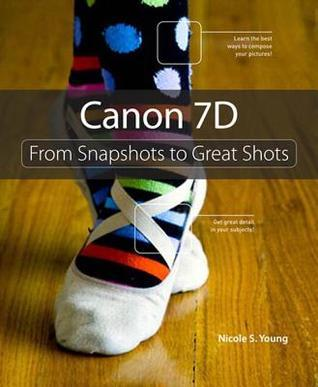 Canon 7D  by  Nicole S Young