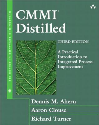 CMMII Distilled: A Practical Introduction to Integrated Process Improvement, Adobe Reader  by  Dennis M. Ahern